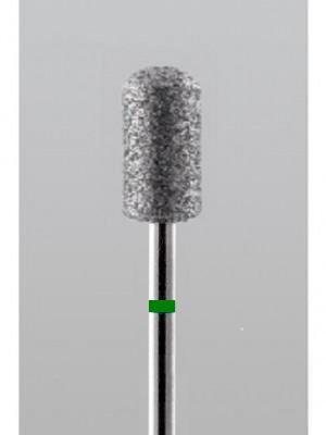 137.050 Цилиндр закругленный 5 мм (зеленое кольцо)