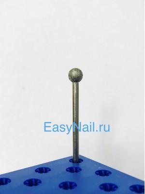 001.050 Шарик 5,0 мм (синее кольцо)