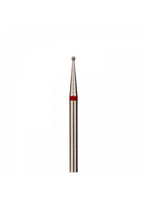 001.010 Шарик 1,0 мм (красное кольцо)