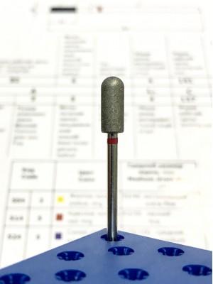 197.050 Цилиндр закругленный 5 мм