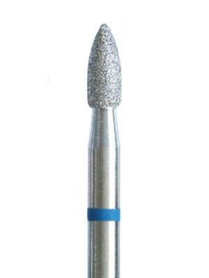254.025 Пуля 2,5 мм (синее кольцо)