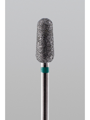 263.050 Конус-цилиндр 5 мм (зеленое кольцо)