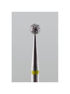 001.031 шар 3,1 мм (желтое кольцо)