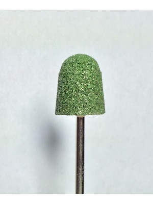 Насадка корундовая зеленая G2 (грубая)