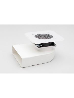 Вытяжка для маникюрного стола Ultratech SD-117