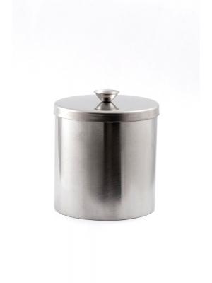 Малый стальной стакан