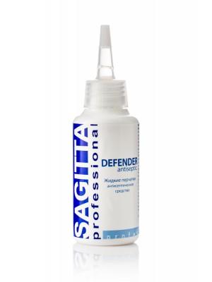 Жидкие перчатки Defender Antiseptic