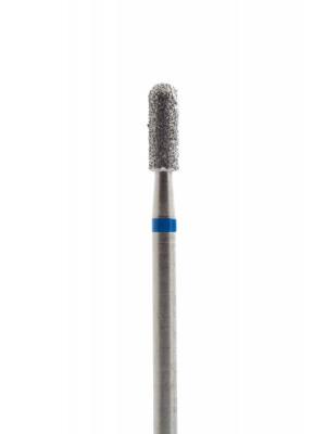 137.027 Цилиндр закругленный» 2,7 мм (синее кольцо)