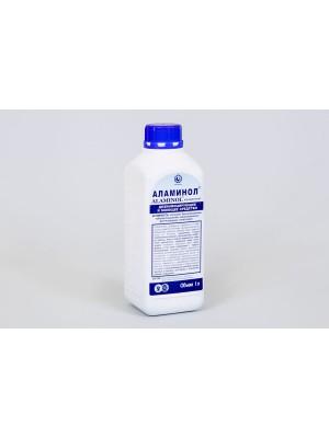 Аламинол - дезинфицирующий раствор для насадок