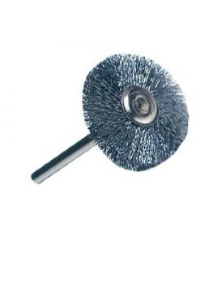 Щетка для аппаратной чистки насадок