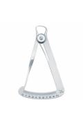 Микрометр с измерительной шкалой