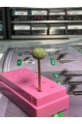 Насадка корундовая зеленая G8
