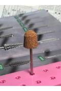 Насадка корундовая коричневая K2 (мелкая)